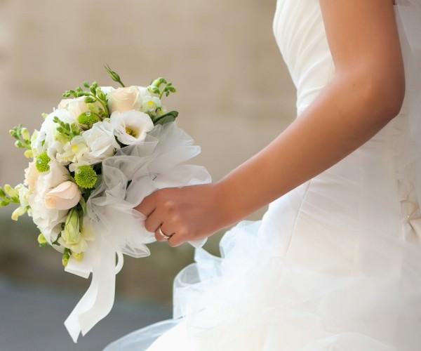 abito da sposa comodo