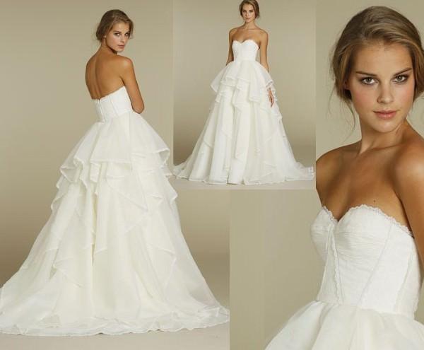 dcdc45b32241 I 10 più famosi stilisti di abiti da sposa nel mondo - Doing Event