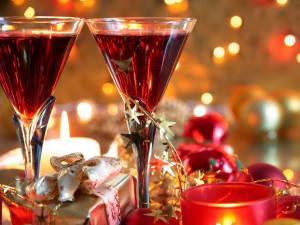 Ricette di Natale, il cocktail Natalizio.