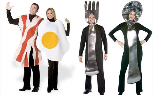 8 Costumi pazzi per carnevale 459d6907b189