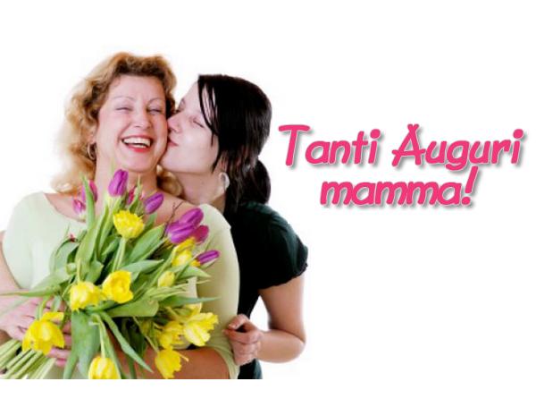 frasi auguri per festa della mamma